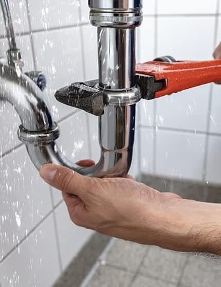 Plumbing Repair Services in Gilbert, AZ