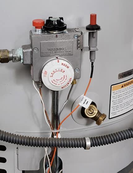Water Heater Installation in Gilbert, AZ